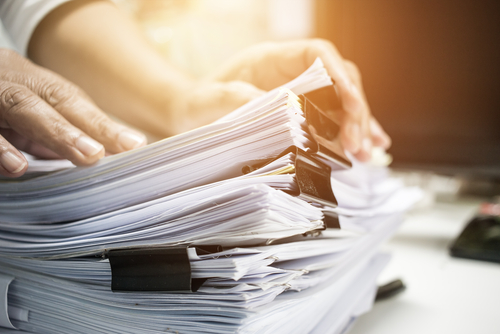 filing for workers' comp without lawyer in North Carolina